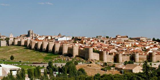 Amigos y la Biblioteca Municipal de Mérida organizan un viaje literario a Ávila