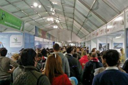 FIO recibió 13.500 visitantes