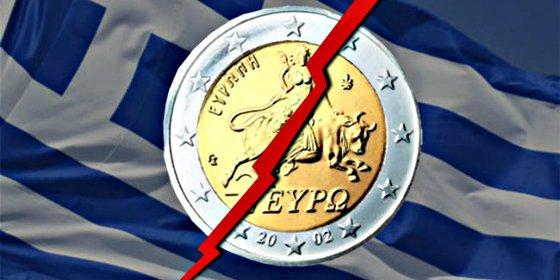 ¡Paradojas!: Grecia puso fin a seis años de recesión al crecer un 0,8% en 2014