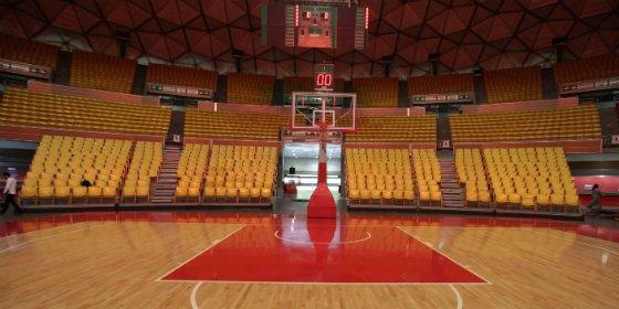Resultados y clasificaciones del Basket Extremeño