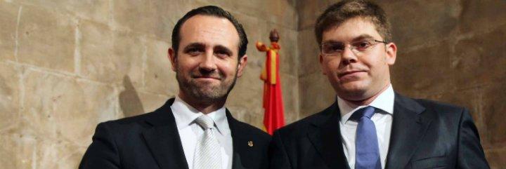 ¡Imputado el director general de Farmacia!... y Martí Sansaloni le asegura el cargo