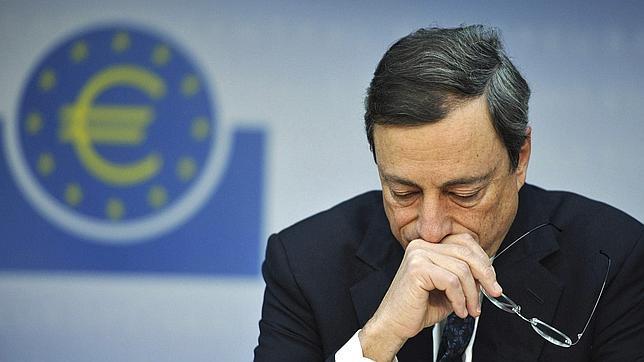 ¿Por qué está el Banco Central Europeo comprando masivamente deuda pública?
