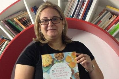 """Bea Roque: """"Vas a controlar más las calorías con una tarta hecha en casa que con una comprada en un supermercado"""""""