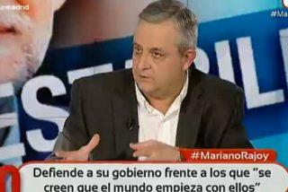 """Antonio Martín Beaumont: """"El PP va a sufrir un castigo enorme en Andalucía y puede perder 23-25 diputados"""""""