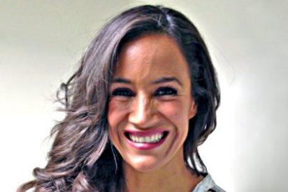 Así es Begoña Villacís, la candidata de Ciudadanos al Ayuntamiento de Madrid