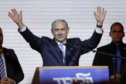Netanyahu triunfa por sorpresa en las elecciones y volverá a ser primer ministro de Israel