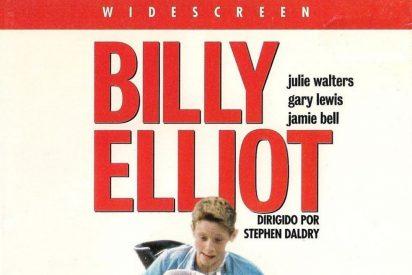 """Billy Elliot"", aprendiendo a bailar"