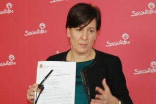 El PSOE pide a Cospedal que se reúna con el rector de la UCLM