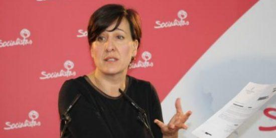 """Blanca Fernández (PSOE): """"No se puede jugar con la vida de los castellano-manchegos"""""""