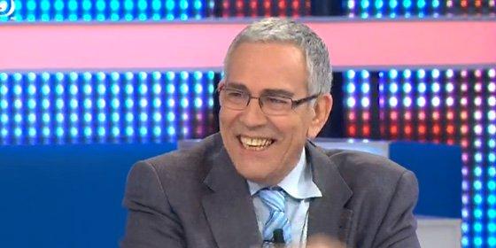 """Toni Bolaño: """"El PP necesita un liderazgo fuerte y esa persona es Esperanza Aguirre"""""""