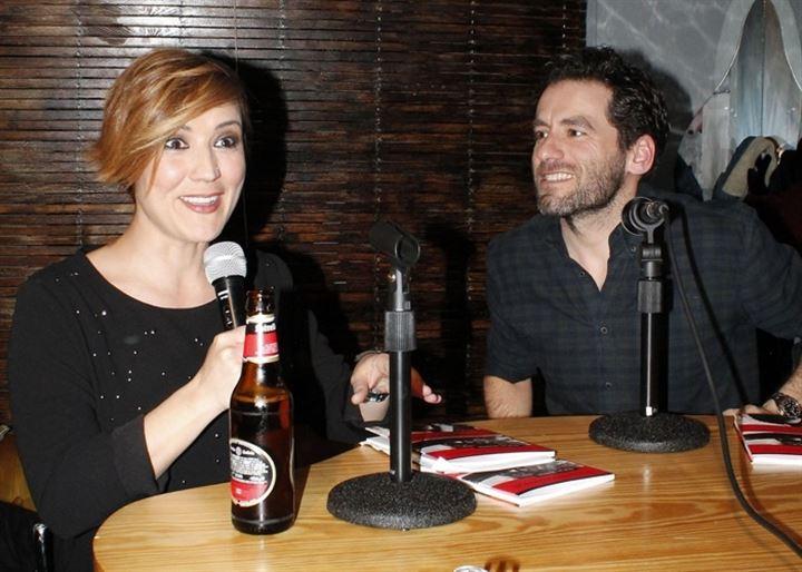 Borja Sémper, de político a escritor, presenta su primer libro de poemas