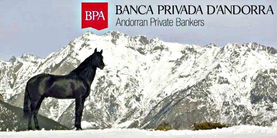 La Banca Privada d'Andorra (BPA) usaba el Banco Madrid, el de los Pujol y Gao Pin, como centro para el blanqueo