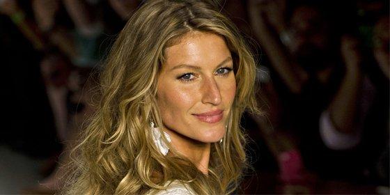 Los mejores consejos de belleza y estilo de vida de Gisele Bündchen