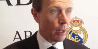 """Emilio Butragueño: """"El Real Madrid atraviesa una fase muy extraña"""""""