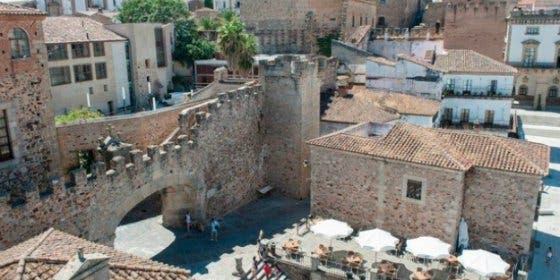 Cáceres Capital Gastronómica 2015 analizará la gastronomía del Quijote