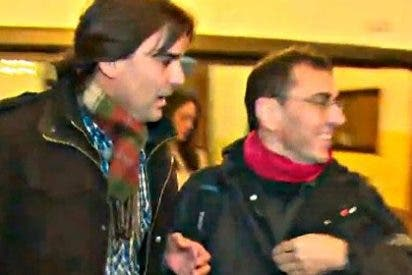 """Cake Minuesa: """"Si Jordi Evole persigue a alguien es guay, pero si lo hago yo, soy un facha"""""""
