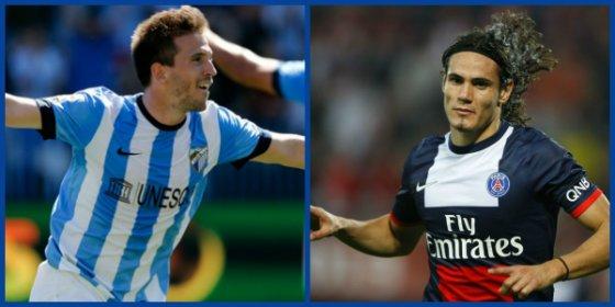 Los dos primeros fichajes del Atlético de Madrid