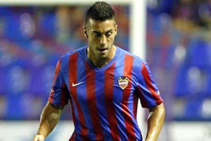 El Sevilla contacta con el futbolista del Levante