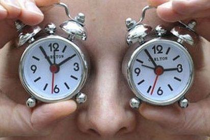 Esta madrugada se adelantan los relojes: a las 02.00 horas serán las 03.00