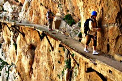 Reabren el sendero más peligroso del mundo... ¡y está en España!