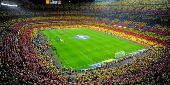 La gran final de Copa del Rey será en el Camp Nou pese al Barcelona