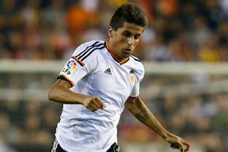 El Valencia lo dejará marchar a final de temporada... ¡por dinero!
