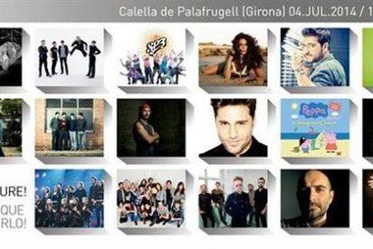Lady Gaga junto a Tony Bennett estarán en el Festival Cap Roig compartiendo cartel con Sting, Alborán o Bustamante