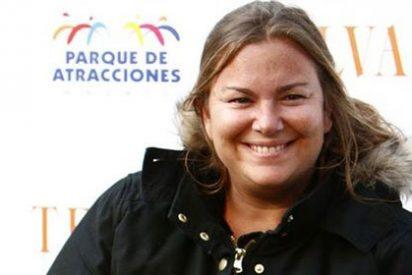 """Caritina Goyanes: """"Quiero tener otro, pero todavía no"""""""