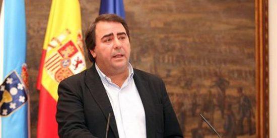 """Negreira, alcalde de A Coruña, pide pasar de """"conjeturas a hechos"""" en la Pokémon"""