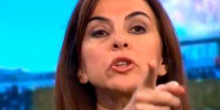 "Carme Barceló: ""El himno español, a mí, no me representa"""