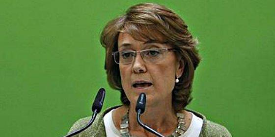 """Carmen Contreras, ex jefa de auditoría de Caja Madrid, al juez: """"No sé de contabilidad"""""""