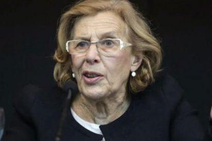 Manuela Carmena encabezará la lista de Ahora Madrid para las municipales