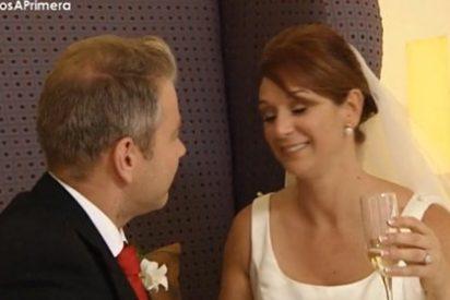 'Casados a primera vista': A3 demuestra que sí sabe hacer realities sin necesidad del 'todo vale'