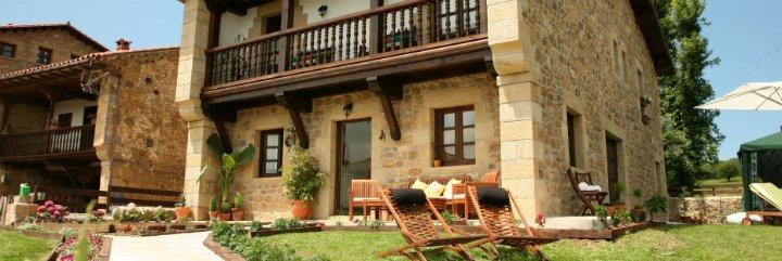 Los alojamientos rurales en Extremadura inician 2015 con el mayor número de turistas alojados de la historia