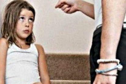 ¿Qué países permiten los castigos corporales a niños?