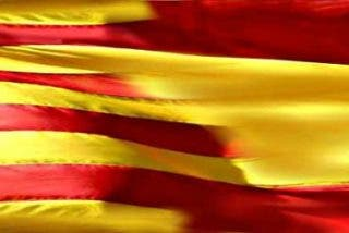 El 'no' a la independencia de Cataluña se impone con un 48% de los catalanes encuestados