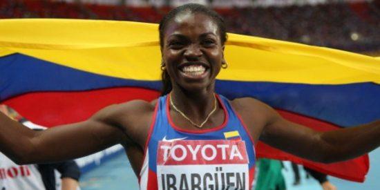 Las 10 deportistas latinoamericanas que dominan el mundo
