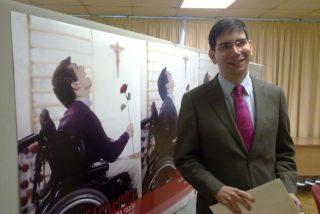 Isidro Catela, director gerente de la Fundación V Centenario de Santa Teresa