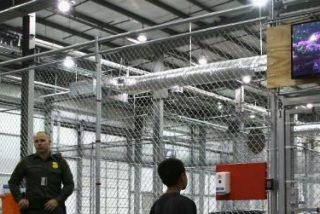 Obispos de EE.UU. piden el cierre de los centros de detención para familias migrantes