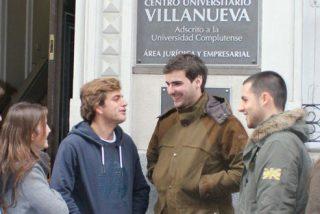 El Opus Dei se prepara para abrir una Universidad privada en Madrid