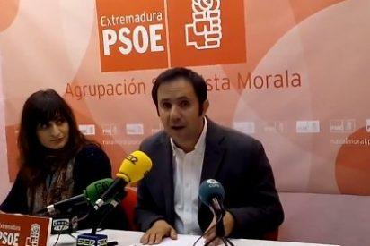 El PSOE consigue que los trabajadores del Plan de Alfabetización Tecnológica recuperen su jornada laboral