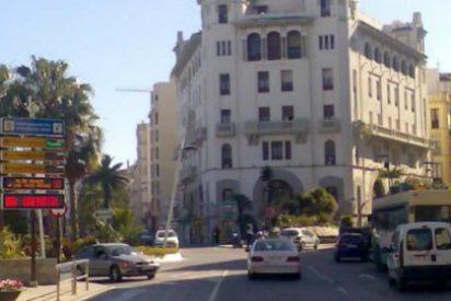 La Policía Nacional detiene a dos presuntos yihadistas en Ceuta