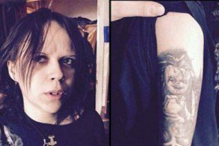 La asesina 'novia de Chucky' se excitaba sexualmente... al hincar el cuchillo