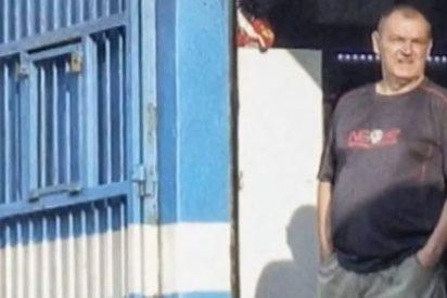 """Alfonso Merlos: """"No hay otra madriguera en el mundo que abrigue mejor a encapuchados que Venezuela"""""""