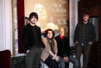 Charo López vuelve al teatro bajo la piel de la Celestina en 'Ojos de Agua'