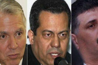 Los corruptos gerifaltes chavistas que blanqueaban un pastizal en el Banco Madrid