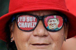 """Mientras Maduro ve series de televisión españolas, """"en Venezuela no hay quien viva"""""""