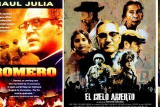 La memoria de Oscar Romero en el cine
