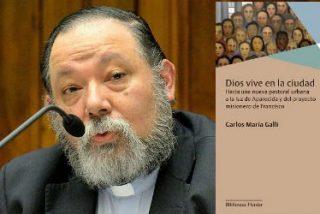 """Carlos María Galli: """"¿Hay lugar para Dios en las grandes ciudades?"""""""