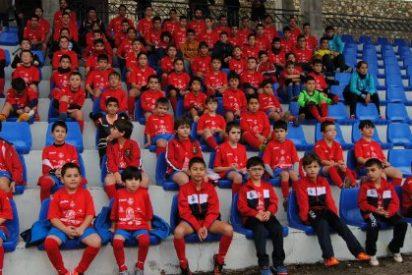 El Club Polideportivo Valencia de Alcántara participa en el Torneo Castelo de Vide CUP